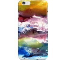 Unleashed Fury! iPhone Case/Skin
