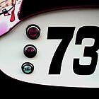 Shelby Daytona Replica by GTPNISM0SKYLINE