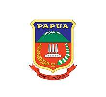 Flag of Papua  by abbeyz71