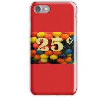 #357   Gum Balls iPhone Case/Skin
