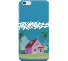 Palm Trees  iPhone Case/Skin