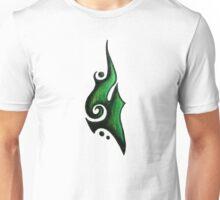 Grace / نعمة (green) Unisex T-Shirt