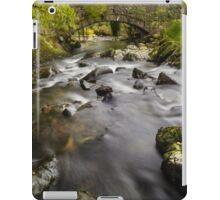 A Bridge Over Troubled Water iPad Case/Skin