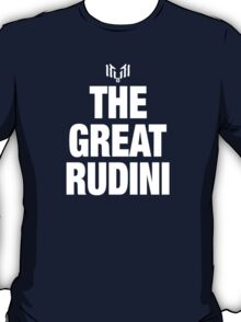 The Great Rudini   Rudy Gay T-Shirt