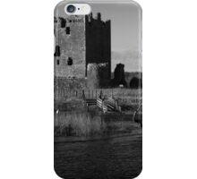 February in Scotland iPhone Case/Skin