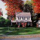 Kathi's House by A. F. Branco