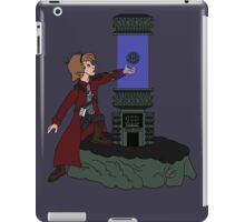 ORB IN THE STONE iPad Case/Skin