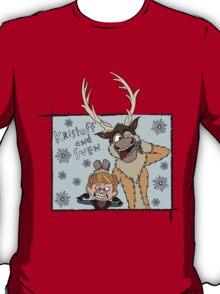 KRISTOFF & SVEN T-Shirt