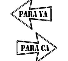 Para ca by Arianey