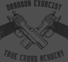 Dragoon Exorcist by ShintaroGr