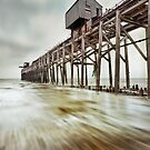 Jetty by maxblack