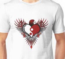 Peace Eagle Unisex T-Shirt