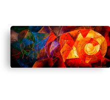 The Glow Within Canvas Print