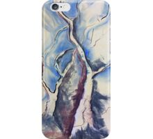 After the Fires VI iPhone Case/Skin