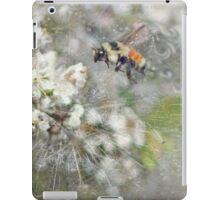 Tiny Bubbles iPad Case/Skin