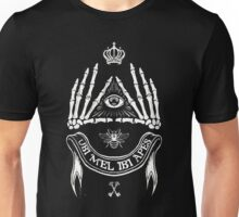 Ubi Mel Ibi Apes Unisex T-Shirt