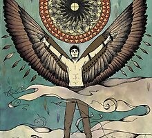 Icarus by Lauren Williamson