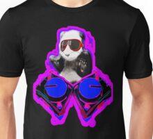 DJ Panda Unisex T-Shirt