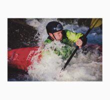 Splashing Around in a Canoe Kids Clothes