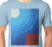 Adobe Dreams original painting Unisex T-Shirt