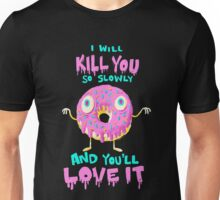 Killer Donut Unisex T-Shirt