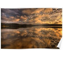 Fantasy - Narrabeen Lakes, Sydney - The HDR Experience Poster