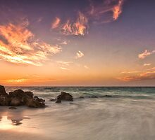 Quinns Beach by Jonathan Stacey