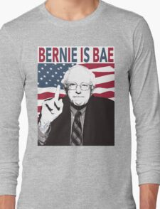 Bernie is Bae T-Shirt