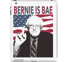 Bernie is Bae iPad Case/Skin