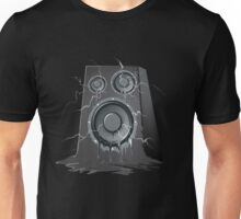 That's some dirty bass... Unisex T-Shirt