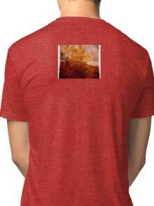 Yellow Tree Tri-blend T-Shirt
