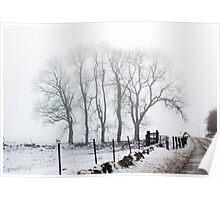 In The Bleak Mid Winter Poster