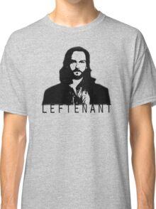 Leftenant Classic T-Shirt