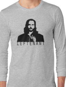 Leftenant Long Sleeve T-Shirt