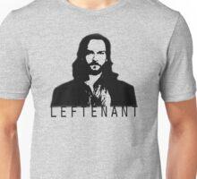 Leftenant Unisex T-Shirt