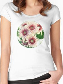Pretty Enough Women's Fitted Scoop T-Shirt