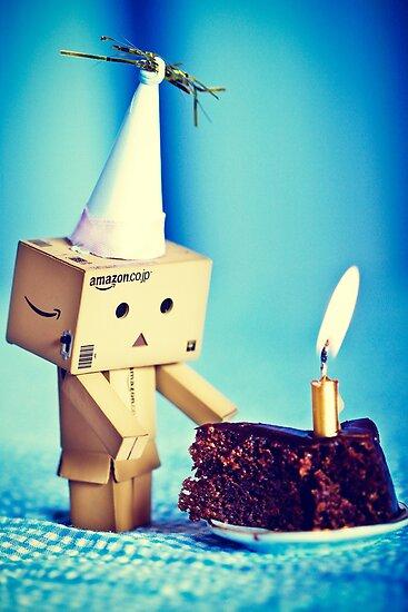 Its My Birthday by ╰⊰✿Sue✿⊱╮ Nueckel