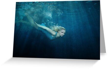 OCEANIC FAIRYTALES - Down the rabbit hole by jamari  lior