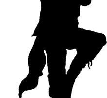 Jethro Tull - Flutist by highbankspro