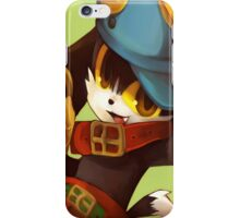 Klonoa full cover iPhone Case/Skin