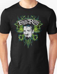 """Ed """"Big Daddy"""" Roth T-Shirt"""
