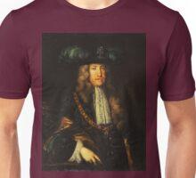 Charles VI, Holy Roman Emperor Unisex T-Shirt