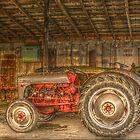 On The Farm by JGetsinger