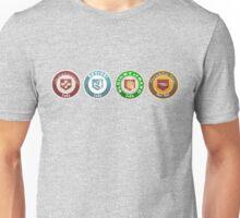 Zombie Perks Unisex T-Shirt