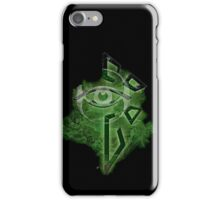 Enlightened Erudite iPhone Case/Skin