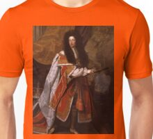 King William III of England Unisex T-Shirt