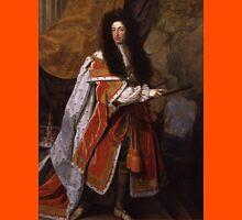 King William III of England Unisex T-Shirt