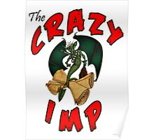 The Crazy Imp Poster