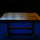 Fortingall Church table by SWEEPER
