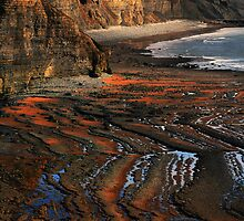Welsh Coastline by magnetik